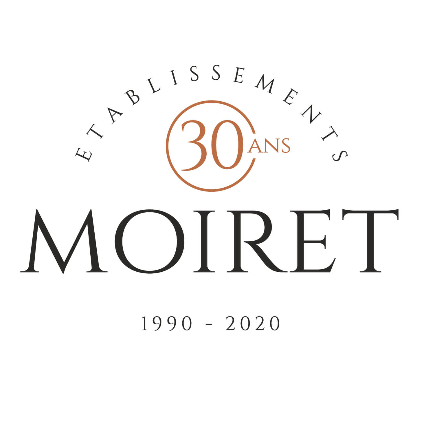 Etablissements Moiret
